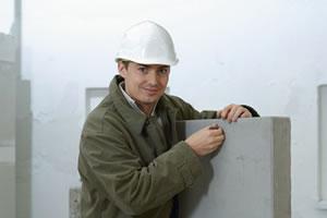 Contratistas e instaladores